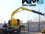HYCM-crane  HYVA HB 150 e2 2021 года в Кызылорда – фото 4