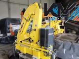 HYCM-crane  HYVA HB 150 e2 2021 года в Кызылорда – фото 5