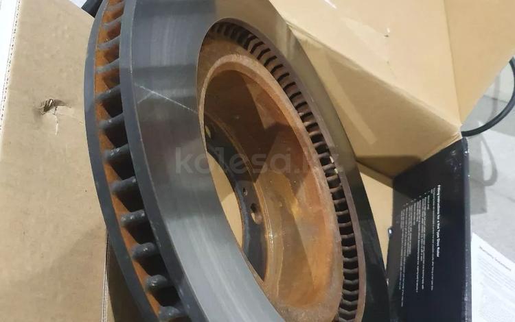 Lexus lx570 тормозные диски за 180 000 тг. в Алматы
