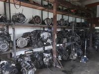 Кузовные детали, подвеска, турбины, контрактные двигатели и кпп, двери. в Актау