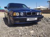 BMW 520 1995 года за 1 300 000 тг. в Кызылорда – фото 3