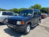 Land Rover Discovery 1997 года за 2 200 000 тг. в Алматы – фото 2