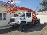 ГАЗ  ГАЗ-33081 двухрядный АПТ 14 2011 года за 6 200 000 тг. в Актау