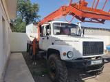 ГАЗ  ГАЗ-33081 двухрядный АПТ 14 2011 года за 6 200 000 тг. в Актау – фото 2