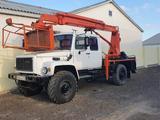 ГАЗ  ГАЗ-33081 двухрядный АПТ 14 2011 года за 6 200 000 тг. в Актау – фото 3