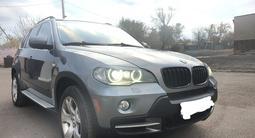 BMW X5 2007 года за 8 000 000 тг. в Караганда – фото 2