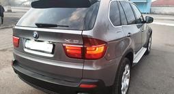 BMW X5 2007 года за 8 000 000 тг. в Караганда – фото 4
