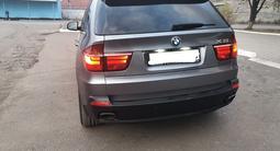 BMW X5 2007 года за 8 000 000 тг. в Караганда – фото 5