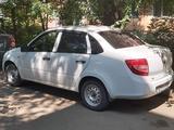 ВАЗ (Lada) 2190 (седан) 2013 года за 2 250 000 тг. в Усть-Каменогорск – фото 3