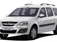 Автозапчасти на Renault и Лада Ларгус в Актобе