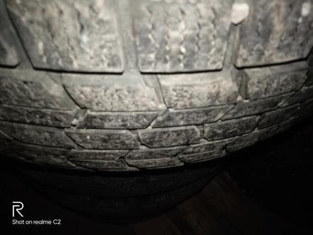 Автошины легковых 215/65r16 за 50 000 тг. в Алматы – фото 2