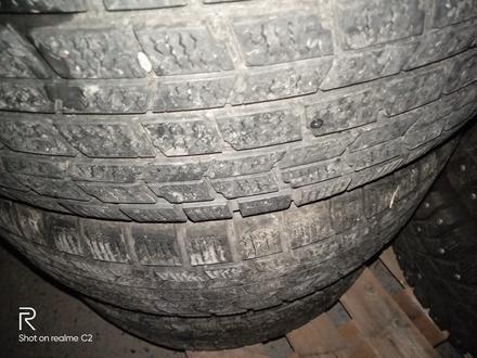Автошины легковых 215/65r16 за 50 000 тг. в Алматы – фото 3