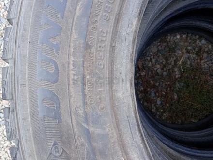 Автошины легковых 215/65r16 за 50 000 тг. в Алматы – фото 5