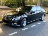 Mercedes-Benz E 200 2010 года за 6 200 000 тг. в Алматы