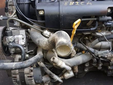 Двигатель на Chevrolet epica 2.5 за 400 000 тг. в Алматы – фото 3
