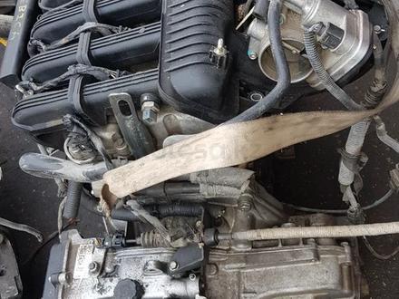 Двигатель на Chevrolet epica 2.5 за 400 000 тг. в Алматы – фото 5