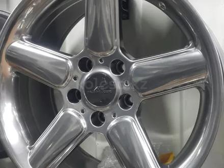 Комплект дисков r17 5*120 на BMW за 150 000 тг. в Петропавловск