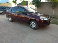 ВАЗ (Lada) Granta 2190 (седан) 2014 года за 3 000 000 тг. в Шымкент