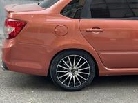 ВАЗ (Lada) Granta 2190 (седан) 2015 года за 3 750 000 тг. в Шымкент