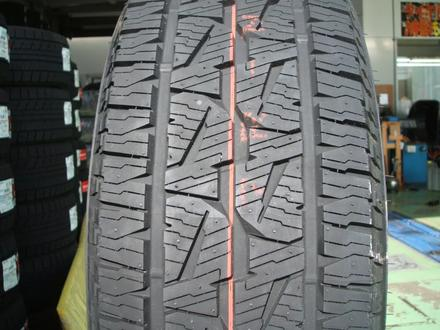 225-75-16 Bridgestone Duler AT 001 за 36 500 тг. в Алматы
