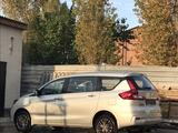 Suzuki Ertiga 2021 года за 10 500 000 тг. в Атырау