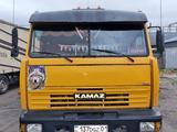 КамАЗ  54115 2007 года за 8 200 000 тг. в Нур-Султан (Астана) – фото 2