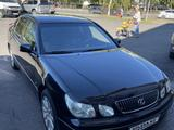 Lexus GS 300 2002 года за 4 400 000 тг. в Петропавловск – фото 3