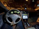 Lexus GS 300 2002 года за 4 400 000 тг. в Петропавловск – фото 4