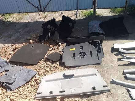 Полка обшивка багажника за 1 111 тг. в Нур-Султан (Астана) – фото 6