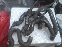 Патрубки на радиатор на Ауди а6 s5 а4 s5 в5 за 5 000 тг. в Алматы