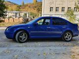 Volkswagen Bora 2002 года за 3 000 000 тг. в Алматы – фото 3