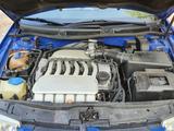Volkswagen Bora 2002 года за 3 000 000 тг. в Алматы – фото 4