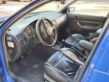 Volkswagen Bora 2002 года за 3 000 000 тг. в Алматы – фото 5