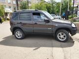 Chevrolet Niva 2012 года за 2 800 000 тг. в Петропавловск