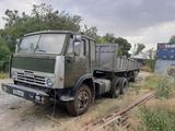 КамАЗ 1999 года за 1 200 000 тг. в Шымкент – фото 4