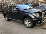 Nissan Navara 2007 года за 4 000 000 тг. в Алматы – фото 2