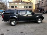 Nissan Navara 2007 года за 4 000 000 тг. в Алматы – фото 4