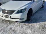 Lexus LS 460 2007 года за 5 750 000 тг. в Алматы