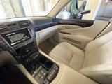 Lexus LS 460 2007 года за 5 750 000 тг. в Алматы – фото 3