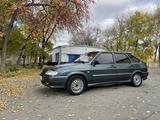 ВАЗ (Lada) 2114 (хэтчбек) 2010 года за 1 200 000 тг. в Петропавловск – фото 2