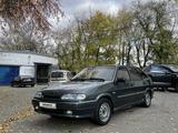 ВАЗ (Lada) 2114 (хэтчбек) 2010 года за 1 200 000 тг. в Петропавловск – фото 4