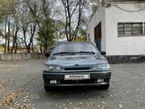 ВАЗ (Lada) 2114 (хэтчбек) 2010 года за 1 200 000 тг. в Петропавловск – фото 5