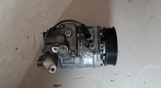 Компрессор кондиционера на BMW 525, оригинал из Японии за 60 000 тг. в Алматы
