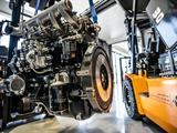 Дизельный двигатель С490BPG-40kw и А498BPG-45kW в Алматы – фото 2