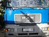 MAN  2 1992 года за 7 200 000 тг. в Жаркент
