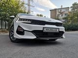 Kia K5 2021 года за 13 700 000 тг. в Шымкент
