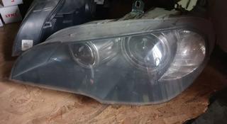 Фары передние на BMW e70 за 1 111 тг. в Алматы