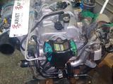 Двигатель d4ea Hyundai Santa Fe 2.0 crdi за 317 879 тг. в Челябинск – фото 4