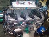 Двигатель d4ea Hyundai Santa Fe 2.0 crdi за 317 879 тг. в Челябинск – фото 2