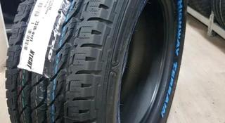 275/70r16 Nitto DURA Grappler H/T Japan за 37 000 тг. в Алматы